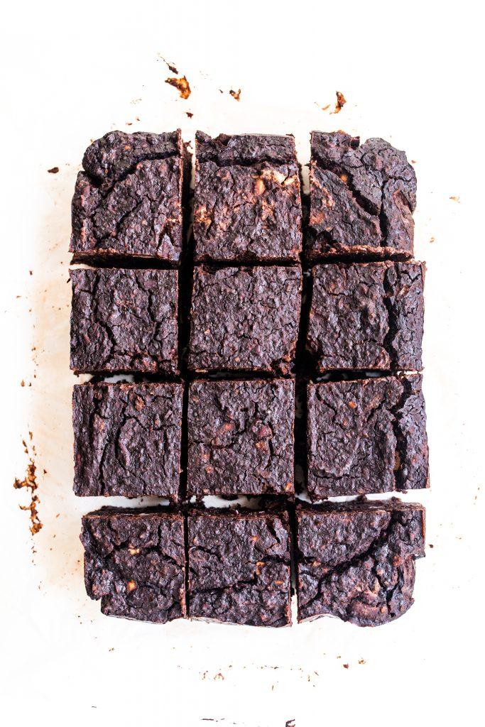 vegetarianske-brownies-bezlepkove-fit