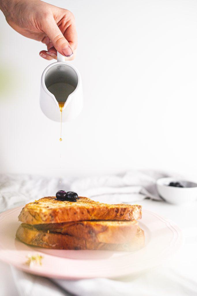 francúzsky-sladký-toast-z-vianočky