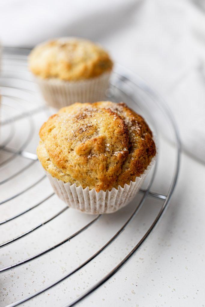 muffiny-ako-banánový-chlebík