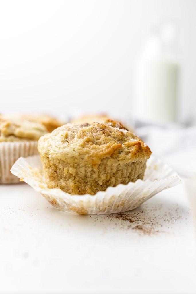 vegánske-muffiny-s-banánom