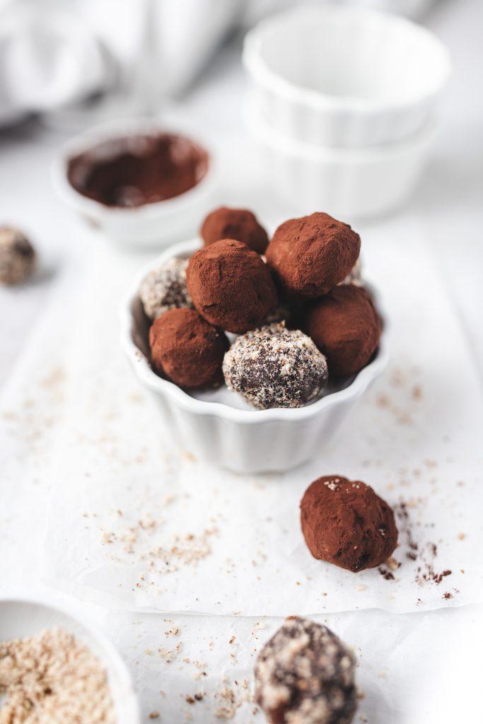 cokoladove-truffles-gulicky-nepečené